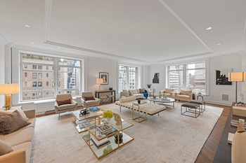 Park Avenue dream Mansion in the Sky